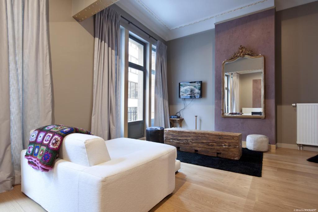 Le coup de coeur appartement opera locations de vacances - Le coup de coeur bruxelles ...