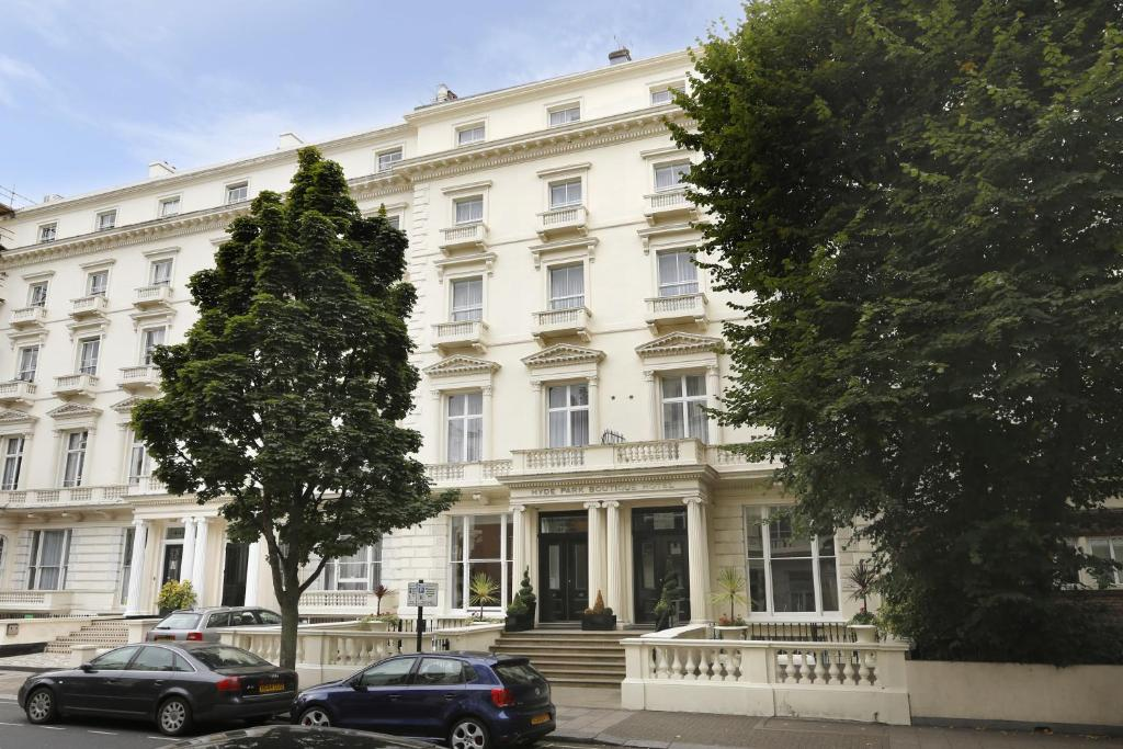 Hyde Park Boutique Hotel Heathrow