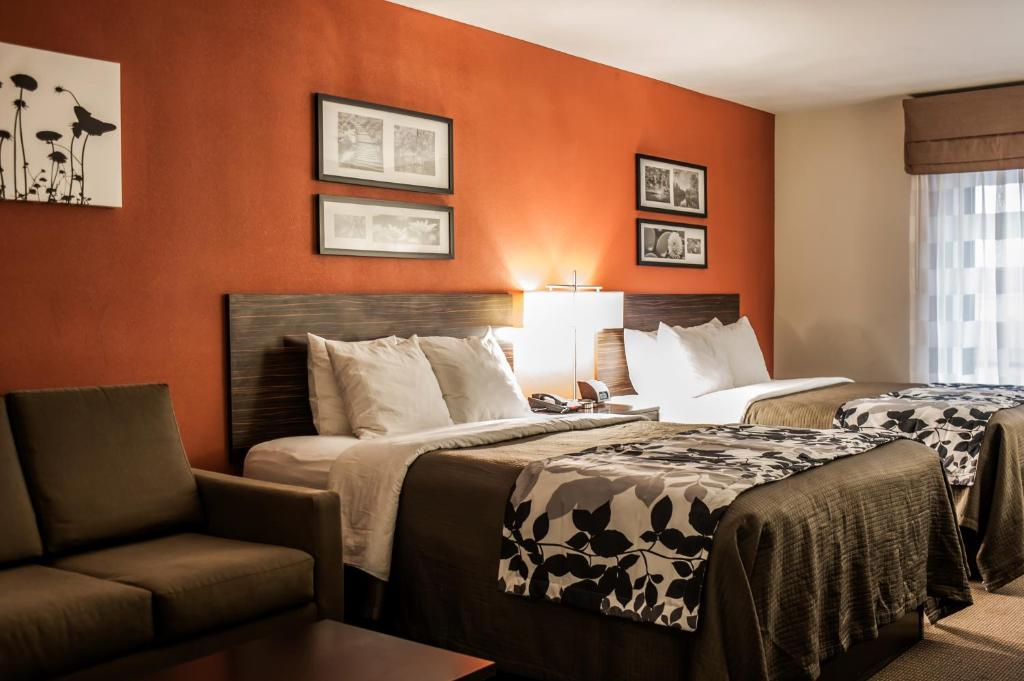 Sleep Inn Amp Suites Fort Campbell R 233 Servation Gratuite