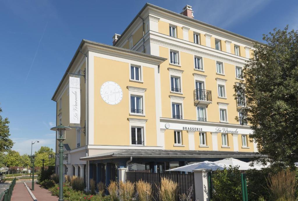 Restaurant Terrasse Clamart