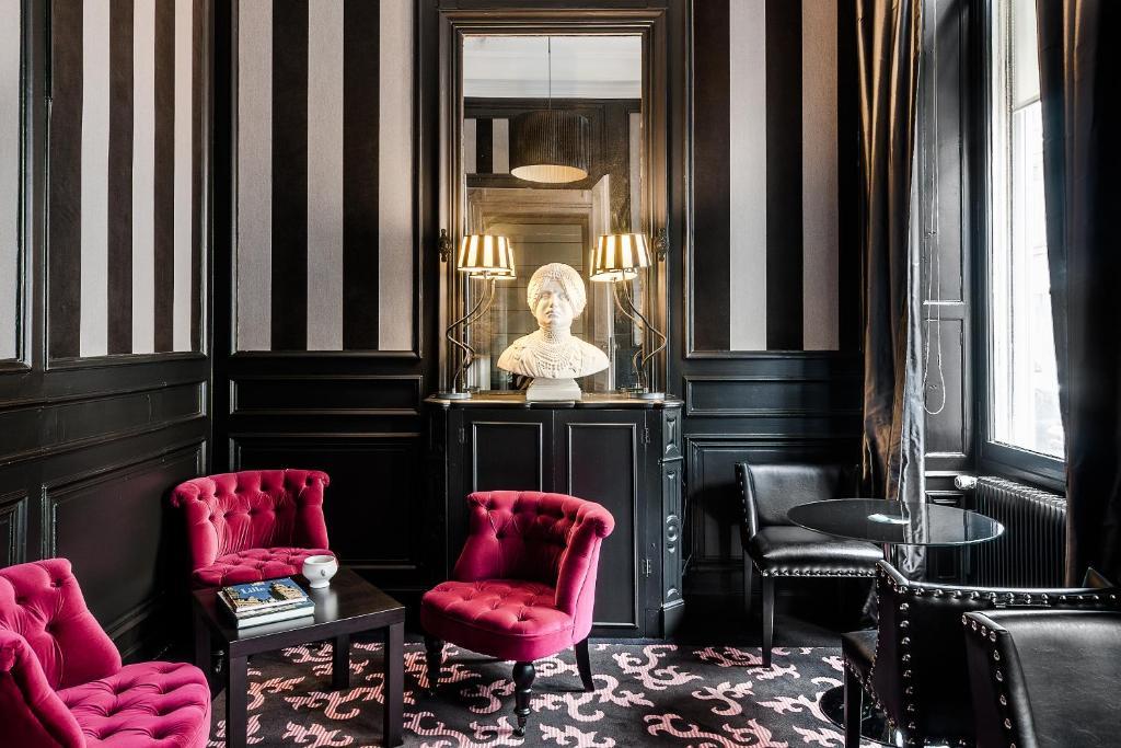 la maison du champlain - chambres d'hôtes, bed & breakfast lille