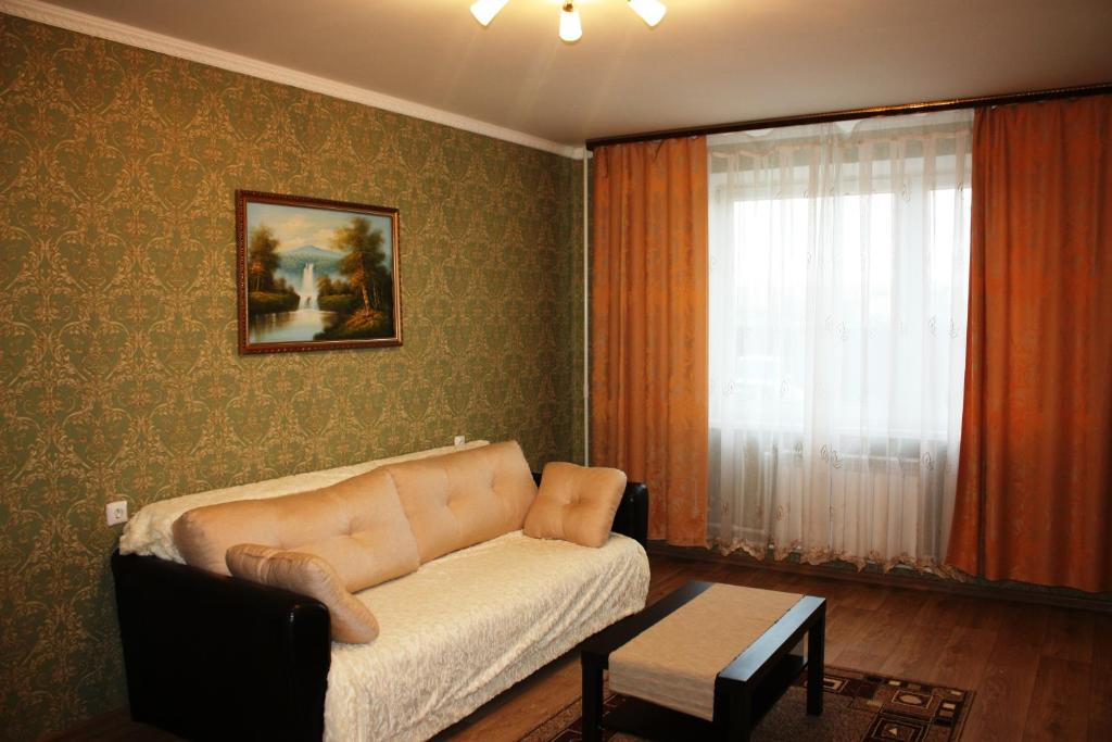 Отзывы Apartment Struve 9