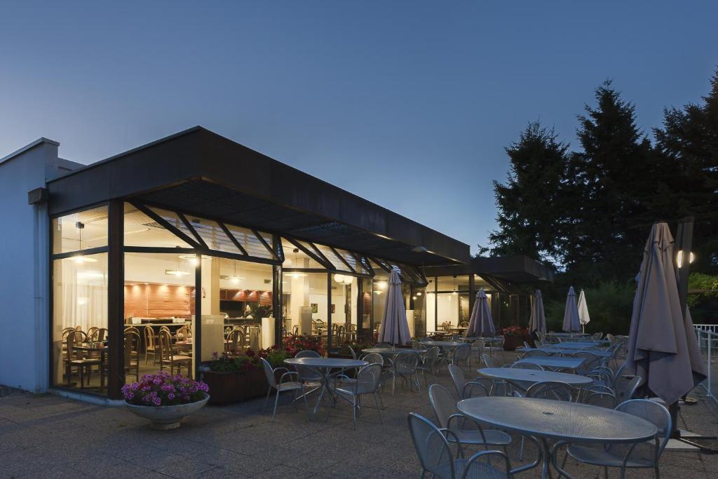 Villa Bellagio Blois Hotel