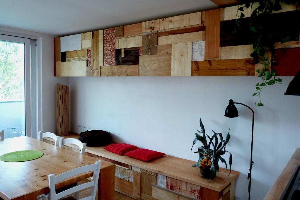 B b casa sul lago appartamenti pergine valsugana for Appartamenti caldonazzo