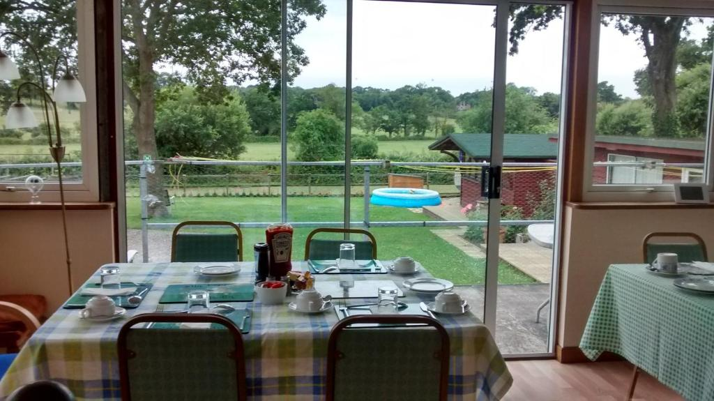 Bed And Breakfast Emsworth