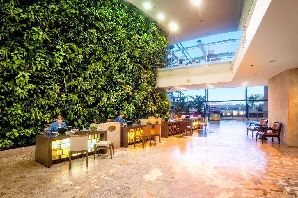 Spiwak chipichape cali un hotel preferred r servation for Reserve un hotel