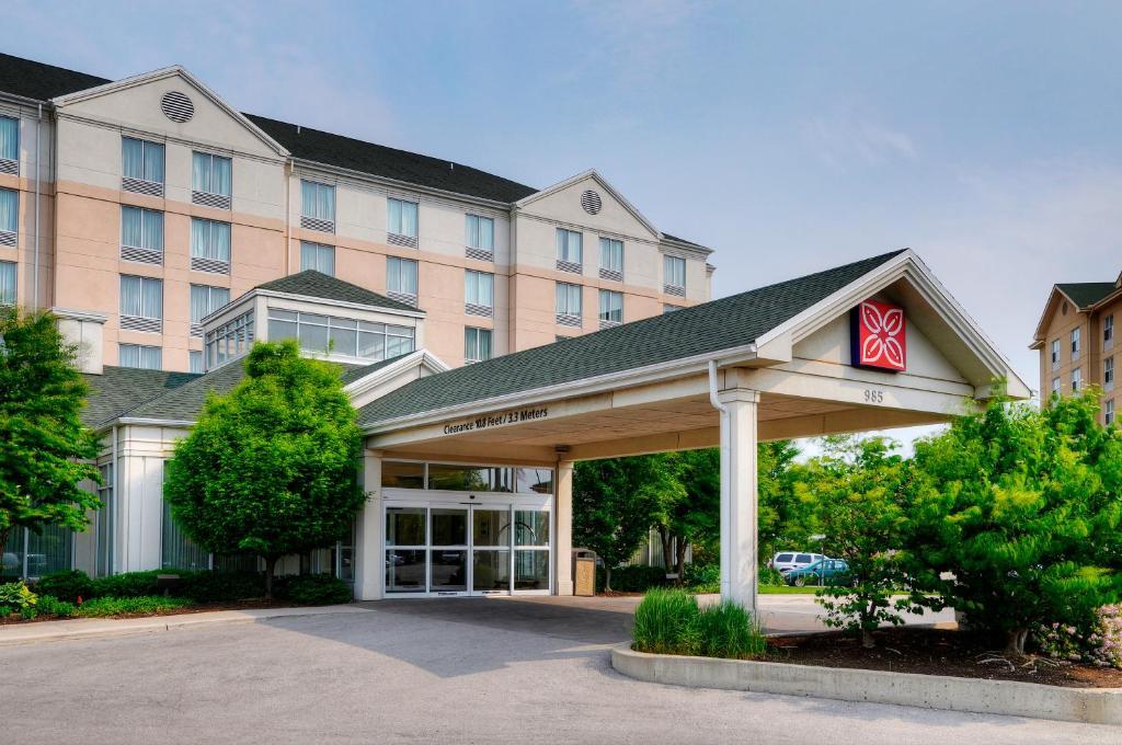 Hotels In Burlington Ontario With Pool