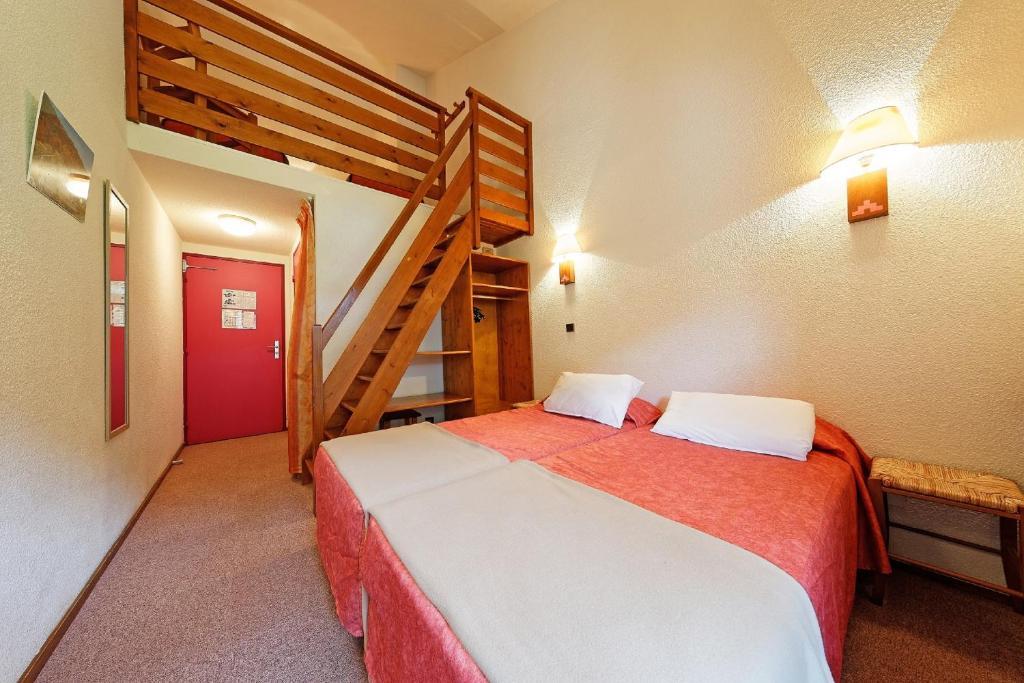 Hotel Club Le Risoux Bois d'Amont # Hotel Bois D Amont