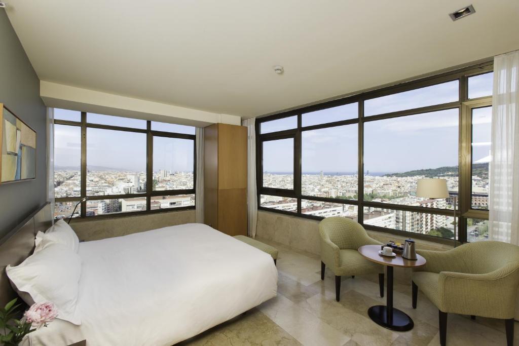 Gran hotel torre catalunya barcellona prenotazione on for Prenotare hotel barcellona