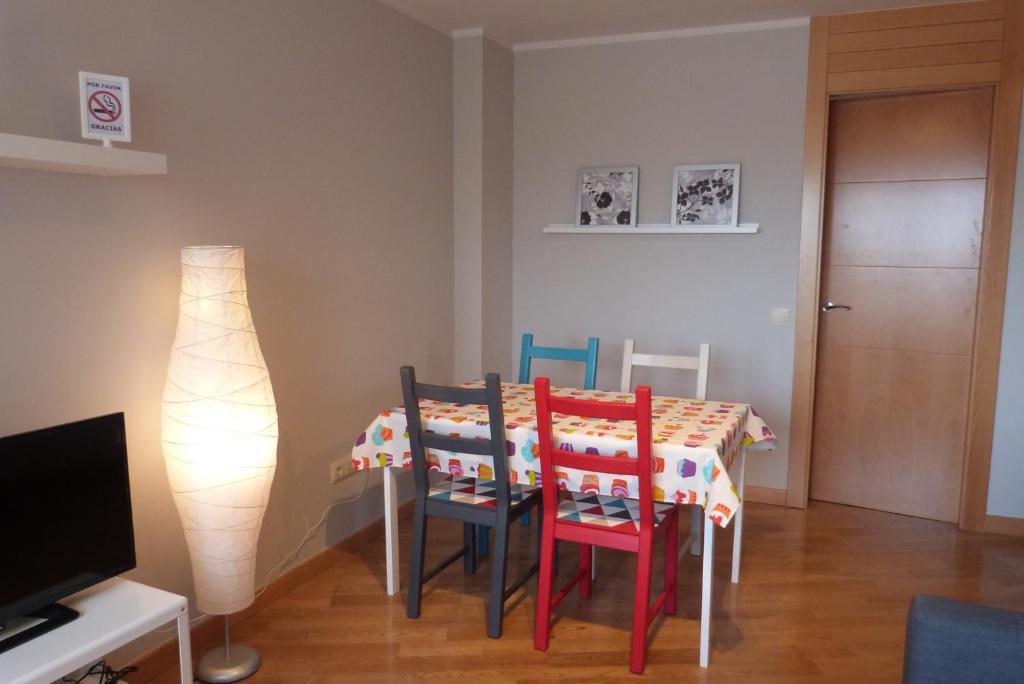 Apartamentos noluna segovia viamichelin informatie en online reserveren - Apartamentos aralso segovia ...
