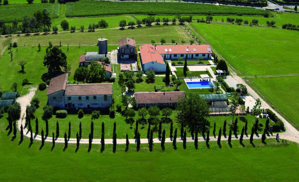 Hotel Padenghe Sul Garda Con Piscina