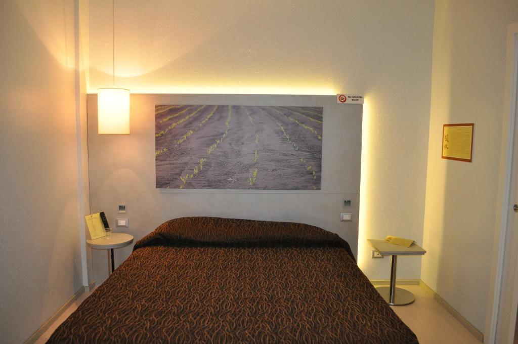 Hotel Fiera Bologna Recensioni