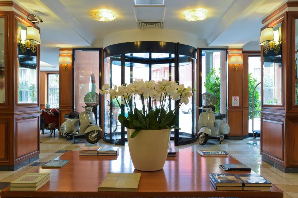 grand hotel tiberio reservation gratuite sur viamichelin With wonderful hotel centre ville avec piscine a rome 4 grand hotel tiberio reservation gratuite sur viamichelin