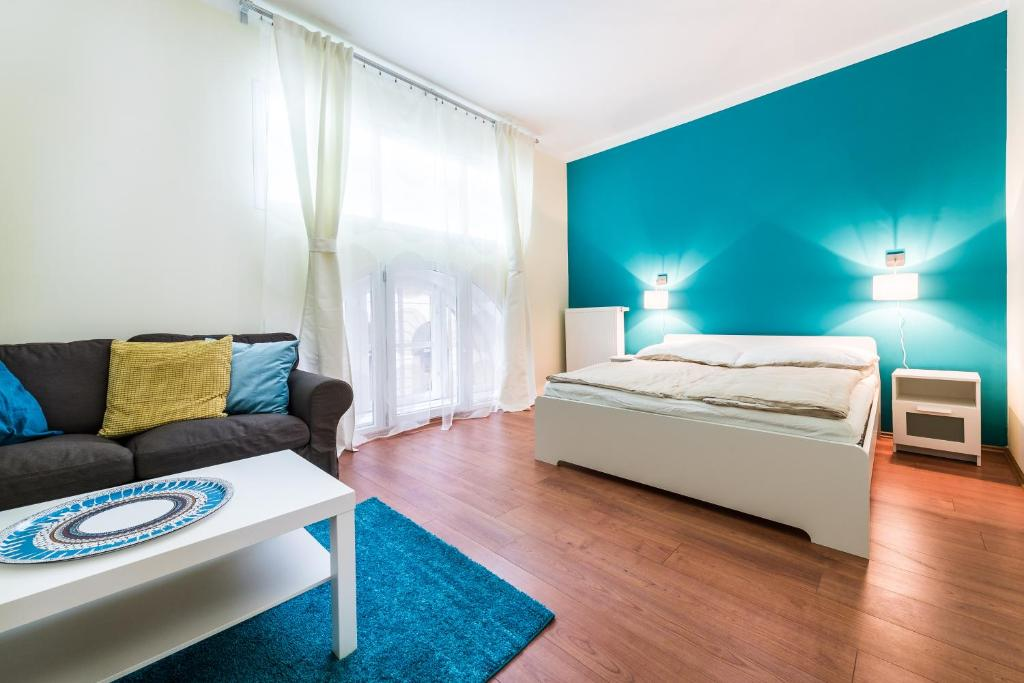 55855645 - Exclusive Budapest Residence