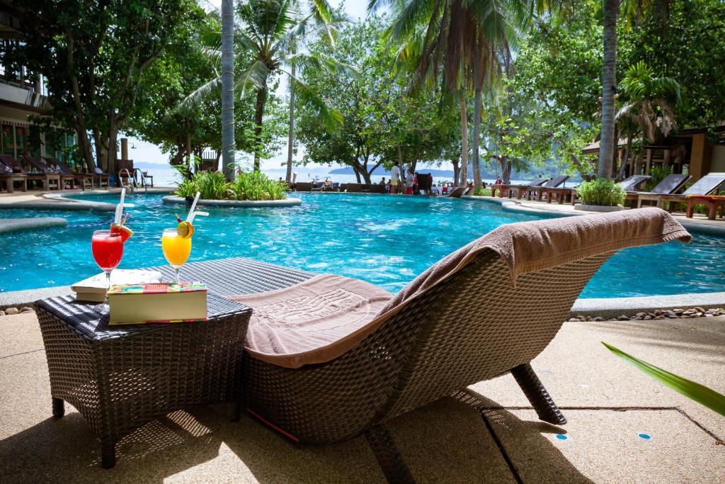 Sand Sea Resort - Krabi - book your hotel with ViaMichelin