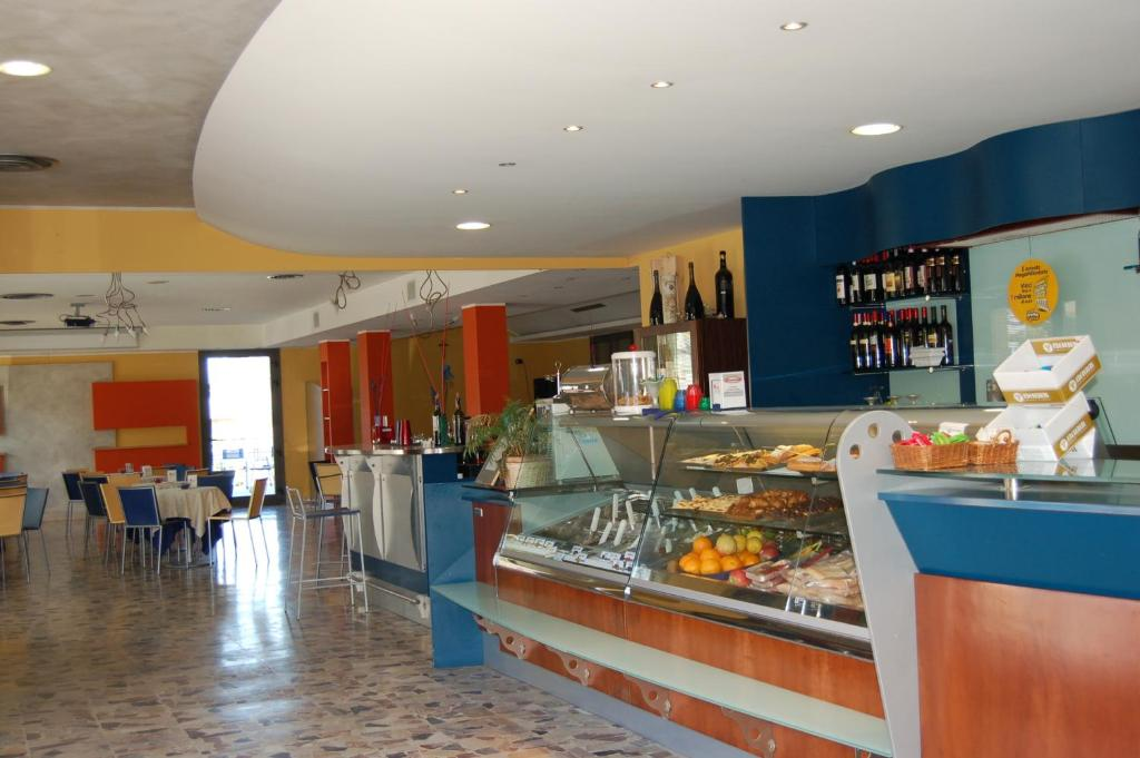 Hotel Via Flaminia Rimini