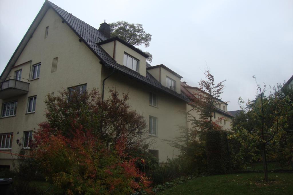 Simple Rooms Zurich