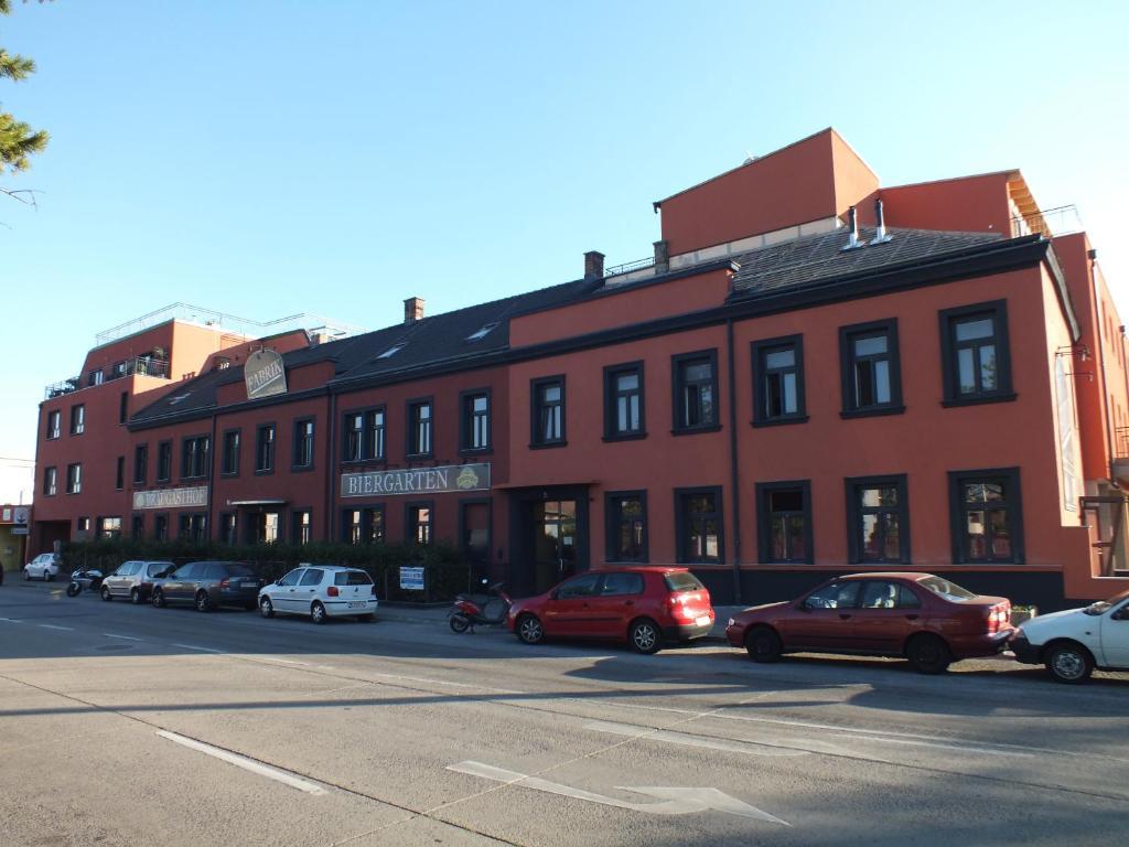 Hotel Fabrik Wien Vosendorf