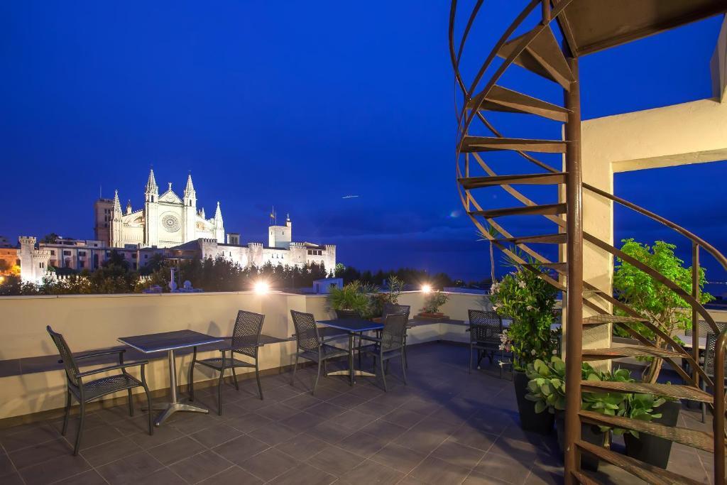 Palma De Mallorca Hotel Born