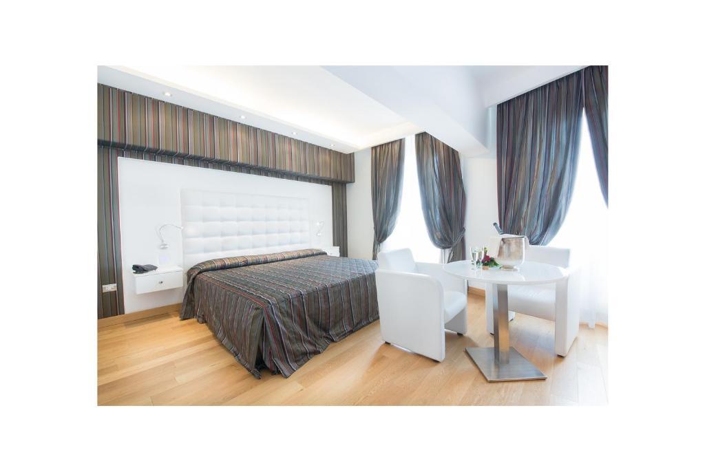 Hotel Royal Caserta Booking