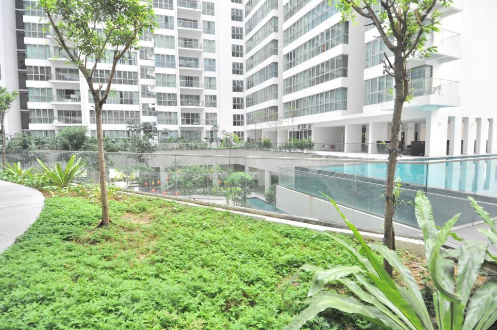 Hotels near Petronas Towers (Kuala Lumpur  - KAYAK