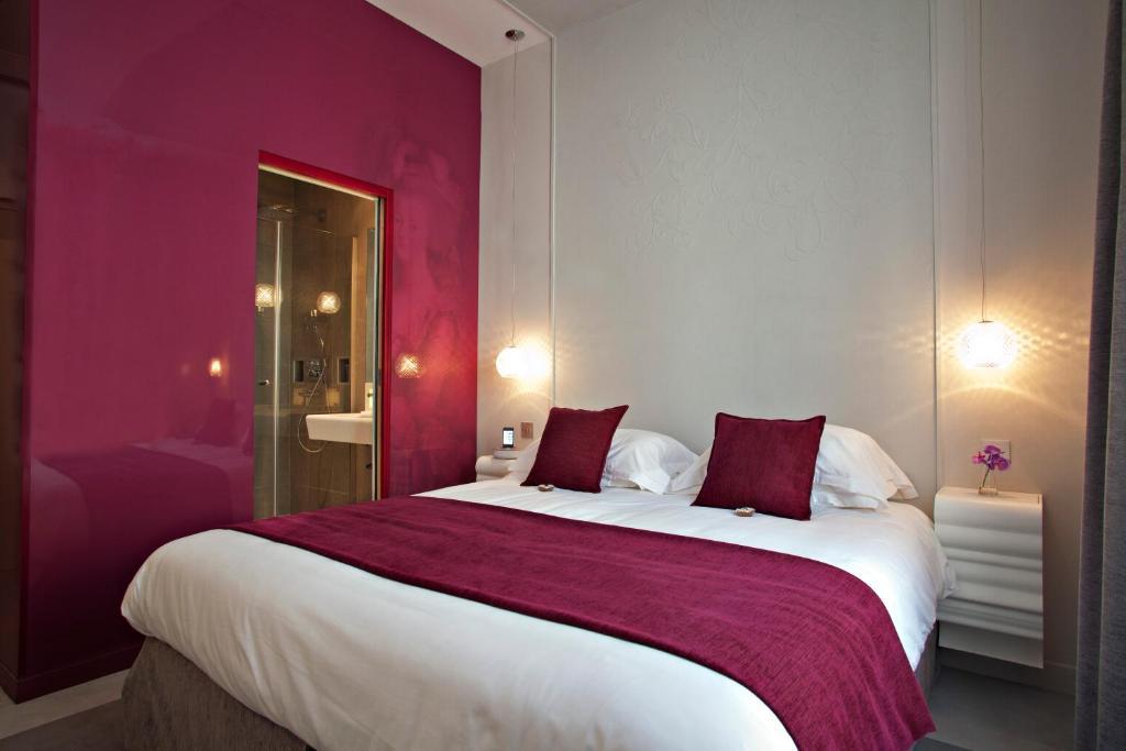 Best western plus elys e secret levallois perret book for Secret hotel booking
