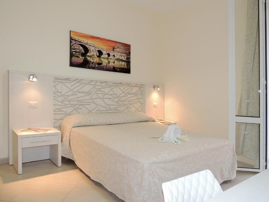 Chambres d 39 h tes il sole chambres d 39 h tes rome for Chambre hote rome