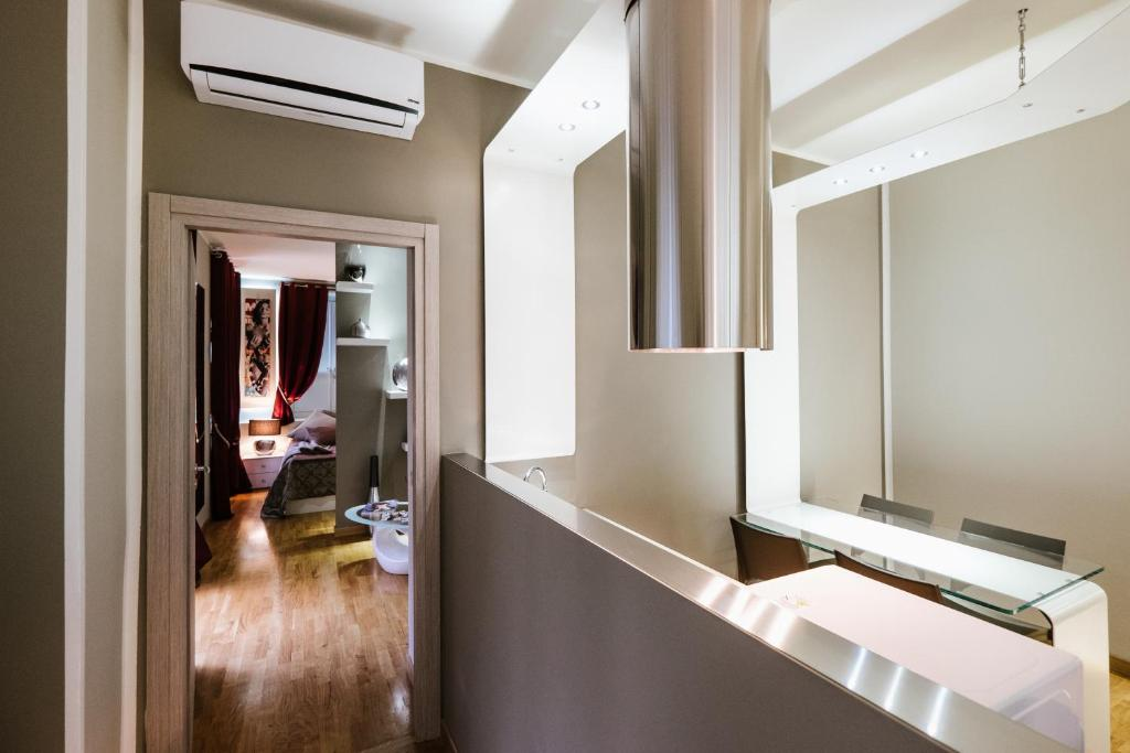 Apart hotel torino r servation gratuite sur viamichelin for Aparthotel torino