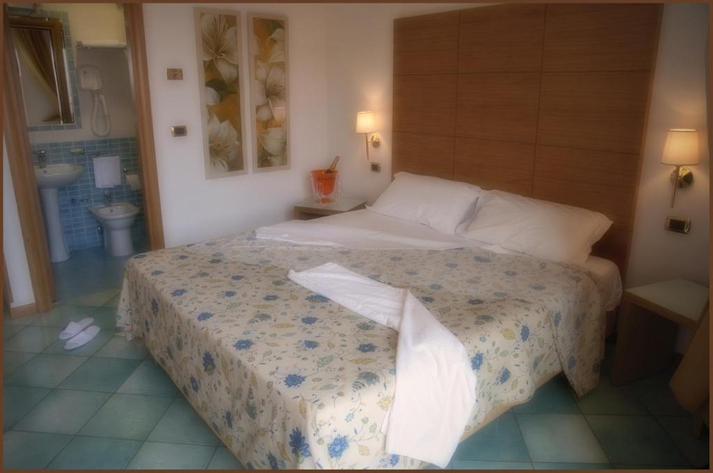 Hotel Via Nazionale Delle Puglie Casoria