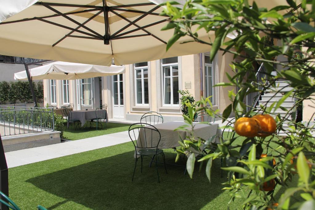 Hotel di varese for Club evasion milano