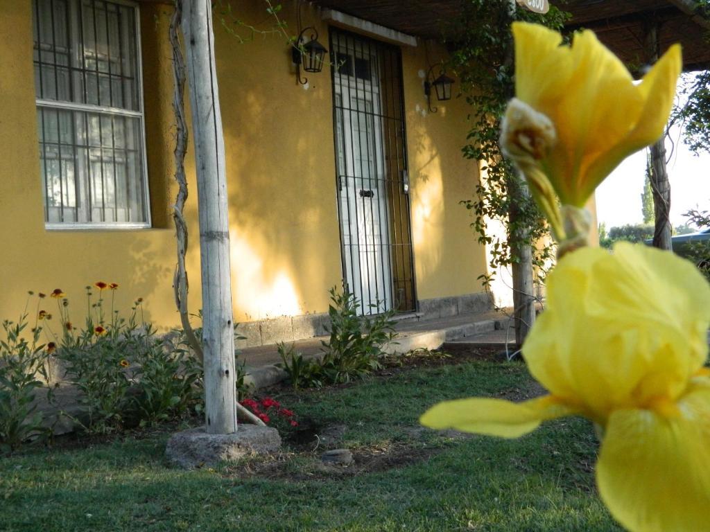 Casa De Vacaciones Don Pablo Posada Rural Argentina Jun N  # Muebles Posada Riego