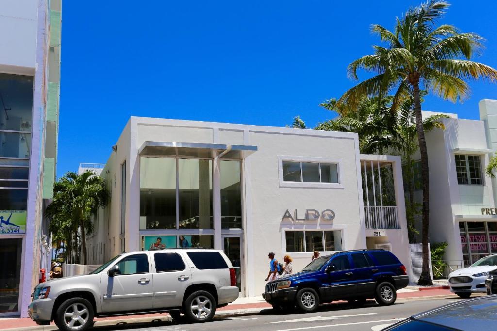 Aldo Apartments Miami Beach