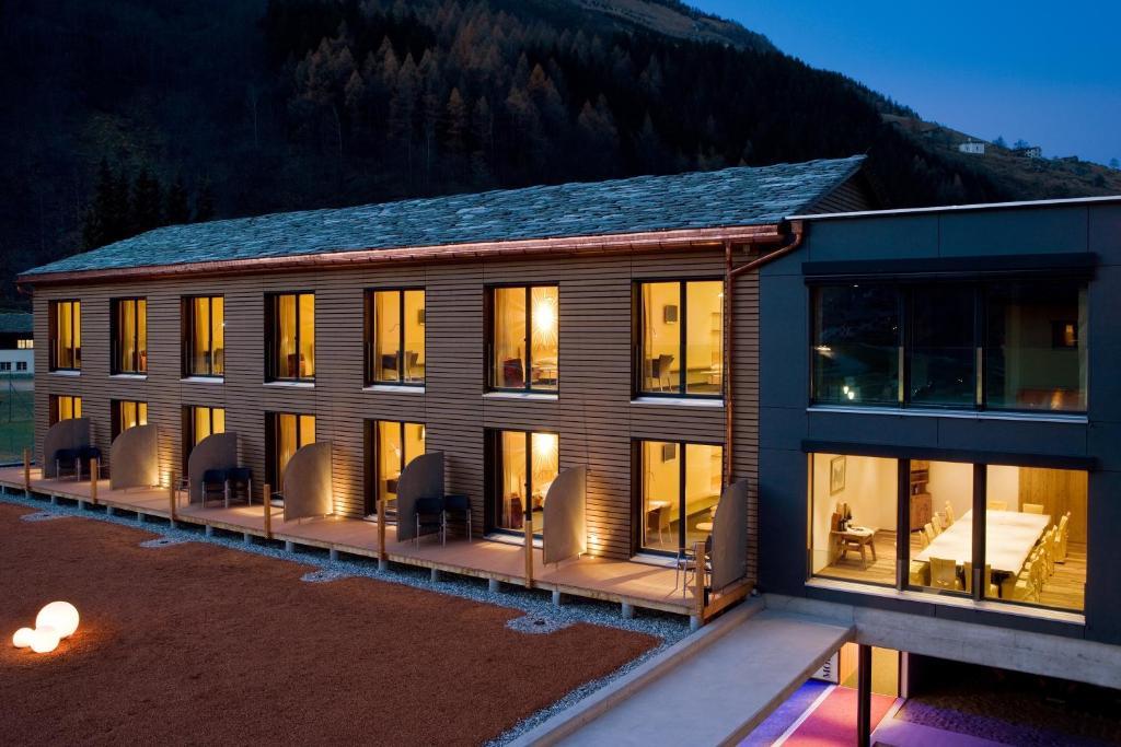 Hotel Rovanada Vals