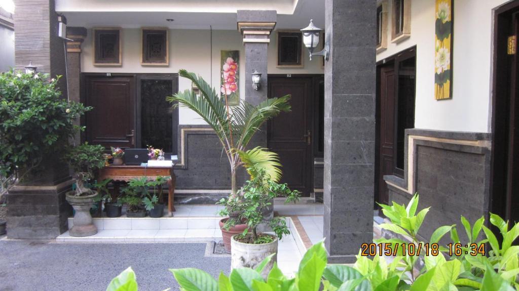 Bali Semesta Hostel