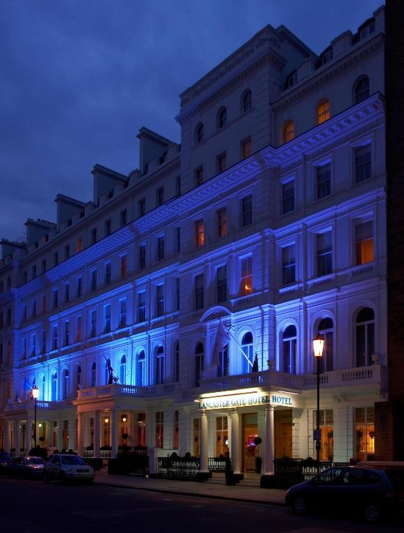 Gunstige Hotels London Zentrum