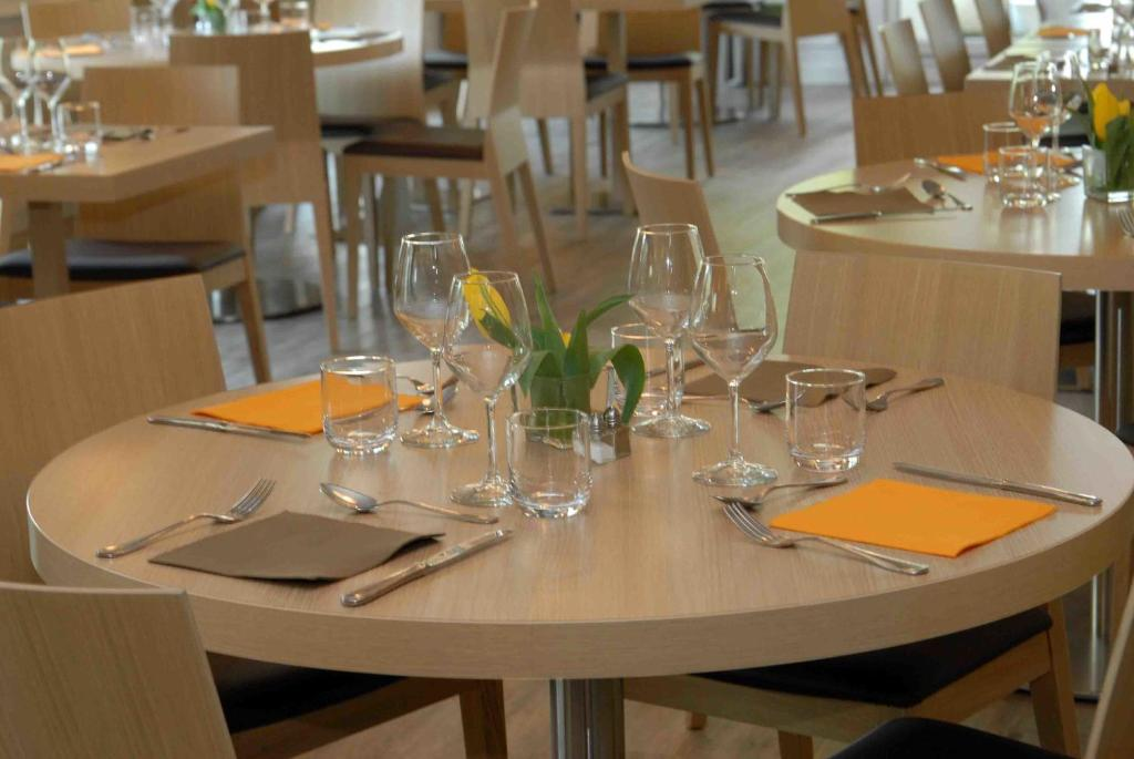 Hotel Kyriad Valence Nord Bourg