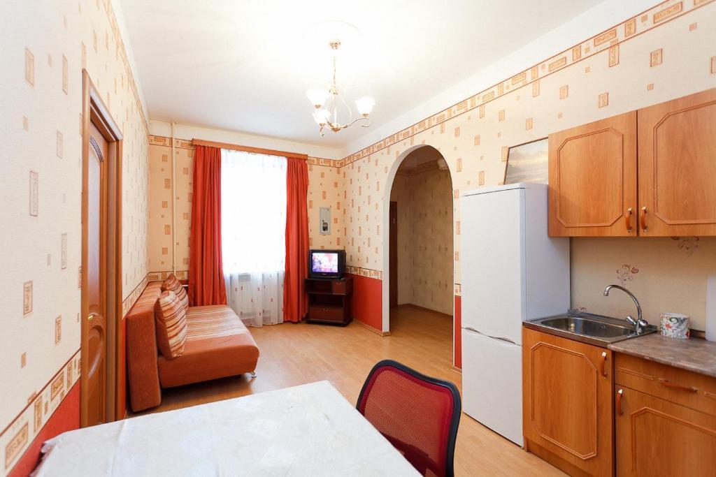 Апартаменты в остров Трикала