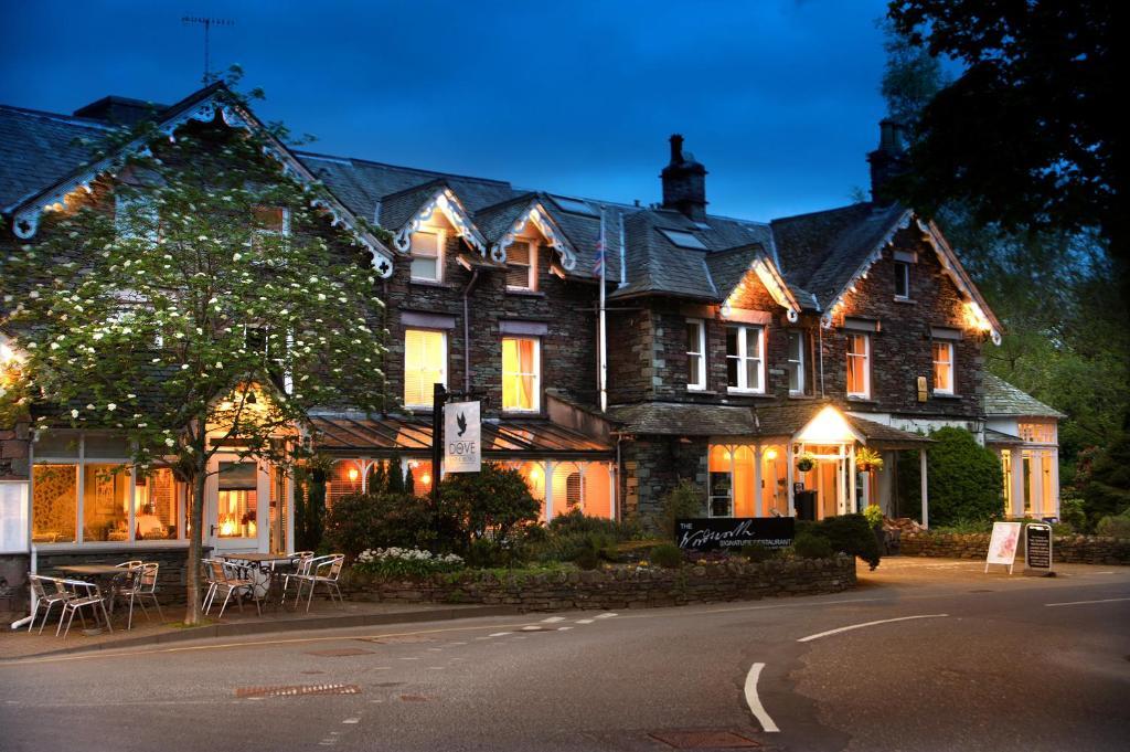 Red Lion Hotel Grasmere Uk