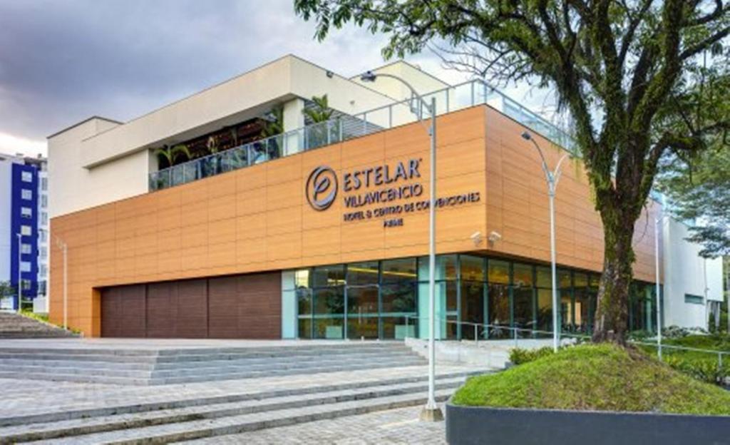 Estelar villavicencio hotel centro de convenciones for Central de reservation hotel