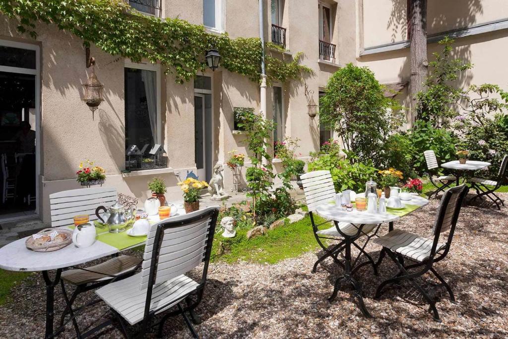 Hotel L Avre Paris