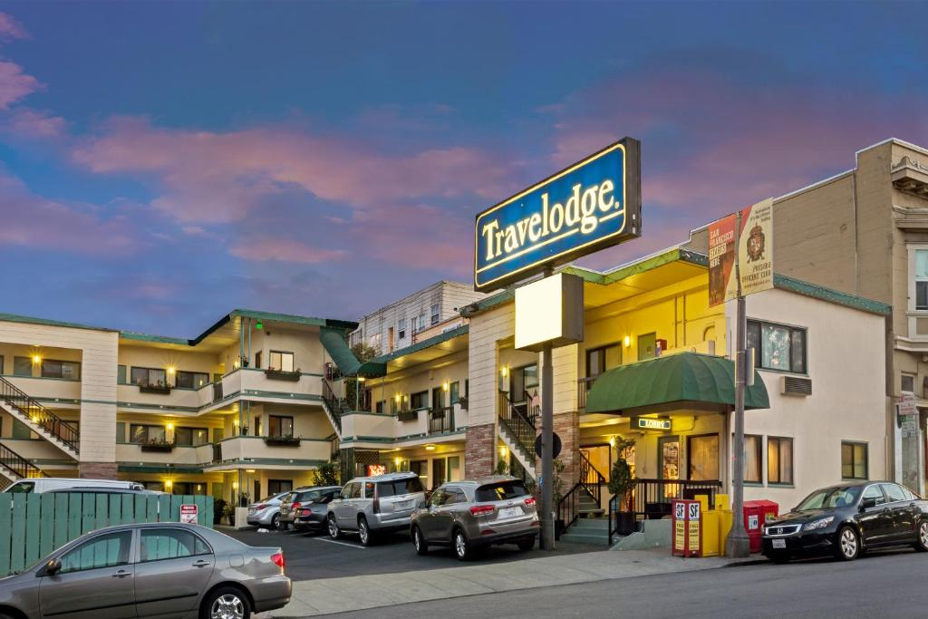Lombard Inn Hotel San Francisco