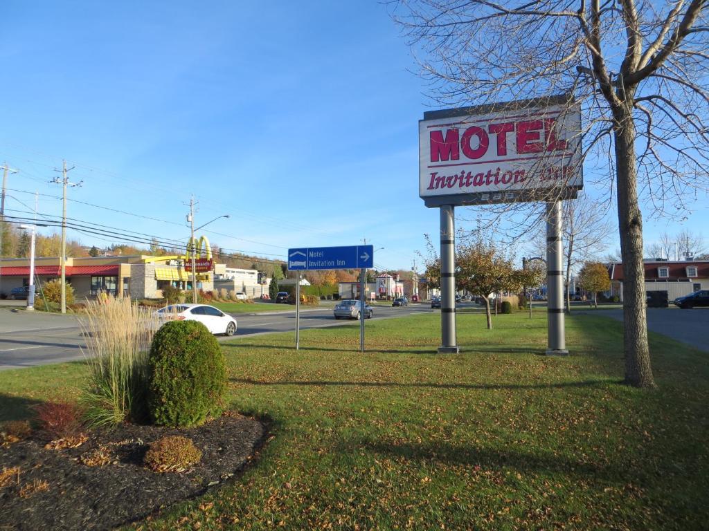 Motel invitation inn r servation gratuite sur viamichelin for Reservation motel