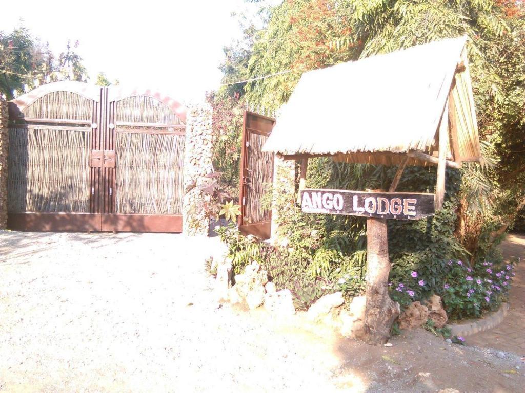 Ango Lodge & Campsite Babati