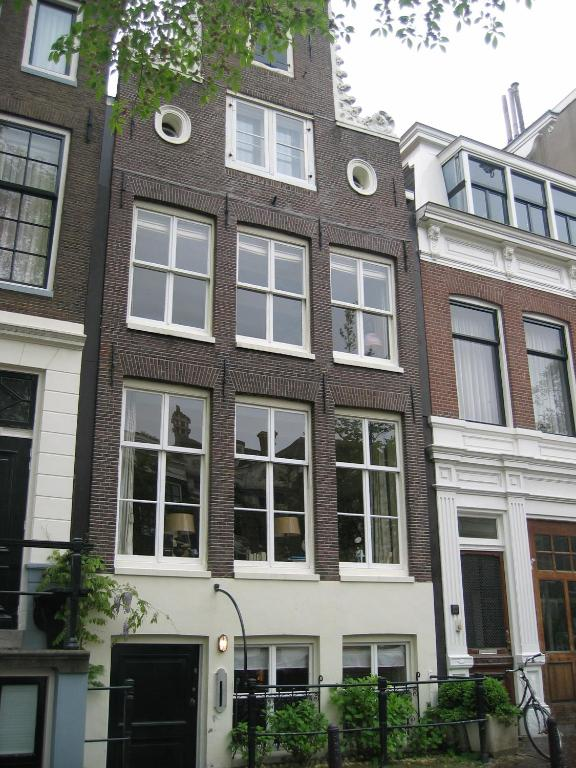 Chambres d 39 h tes b b herengracht 21 chambres d 39 h tes for Chambre d hotes amsterdam