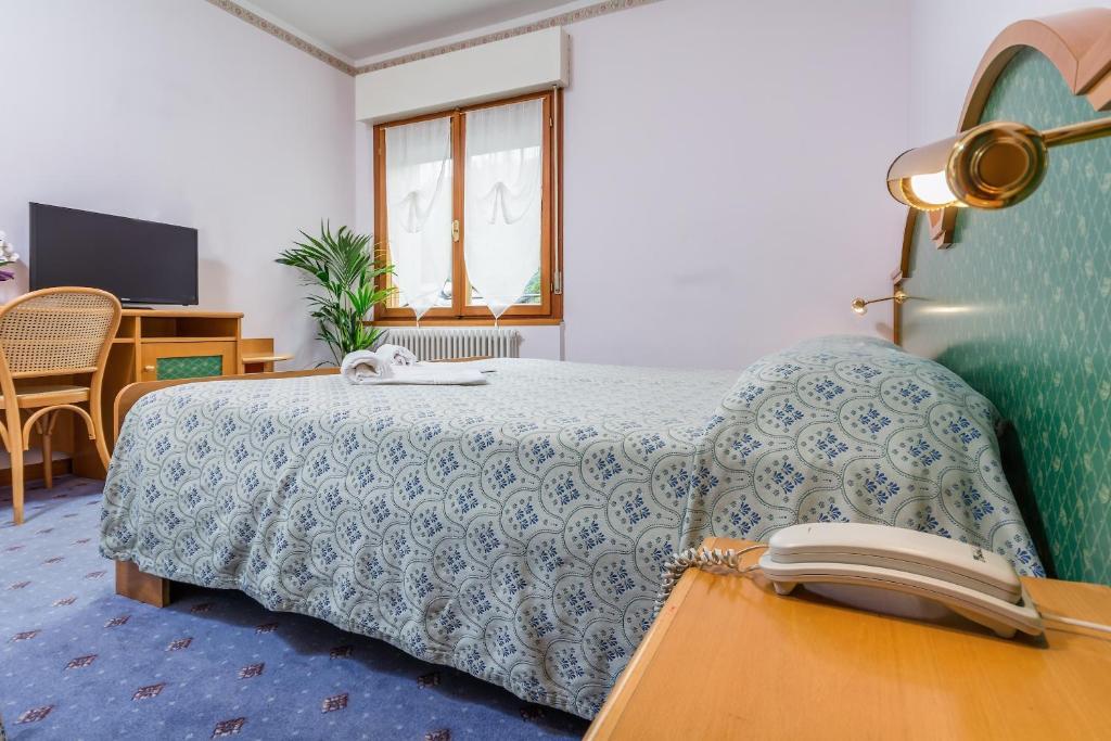 Hotel Terme San Leonardo Trento