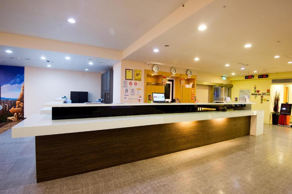 Diary of ximen hotel ii liu fu branch new taipei city for Design ximen hotel review
