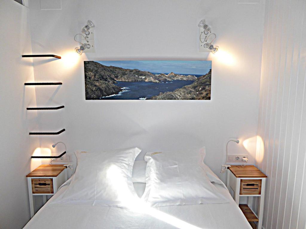 L\'Hostalet de Cadaques, Casas rurales Cadaqués