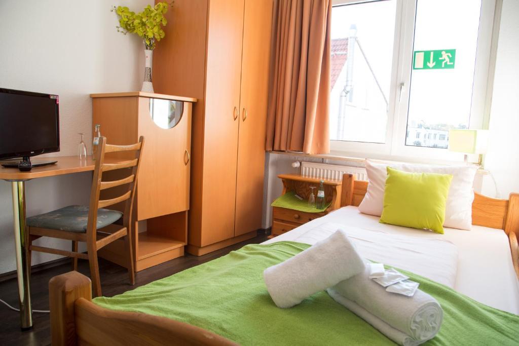 Hotel Eschborner Hof Frankfurt Am Main