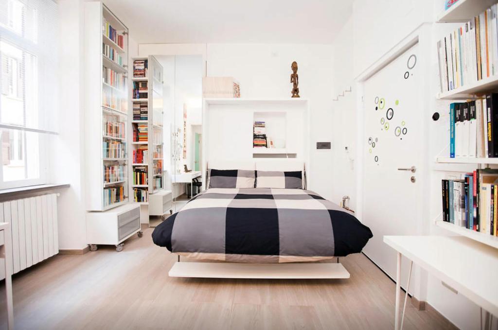 design apartment milano duomo italy