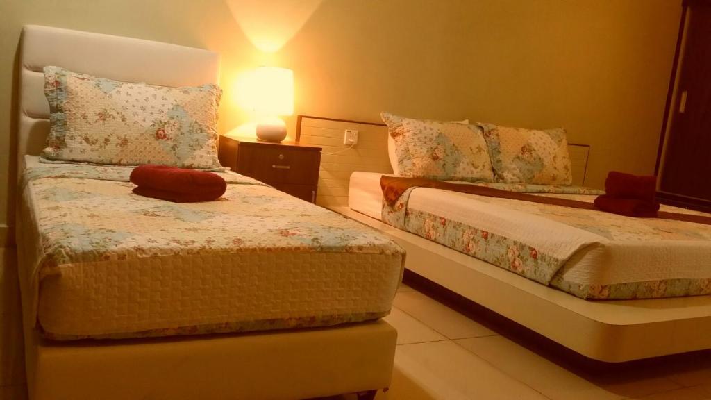 Puteri suite at kbcc apartment kota bahru for J bathroom kota bharu